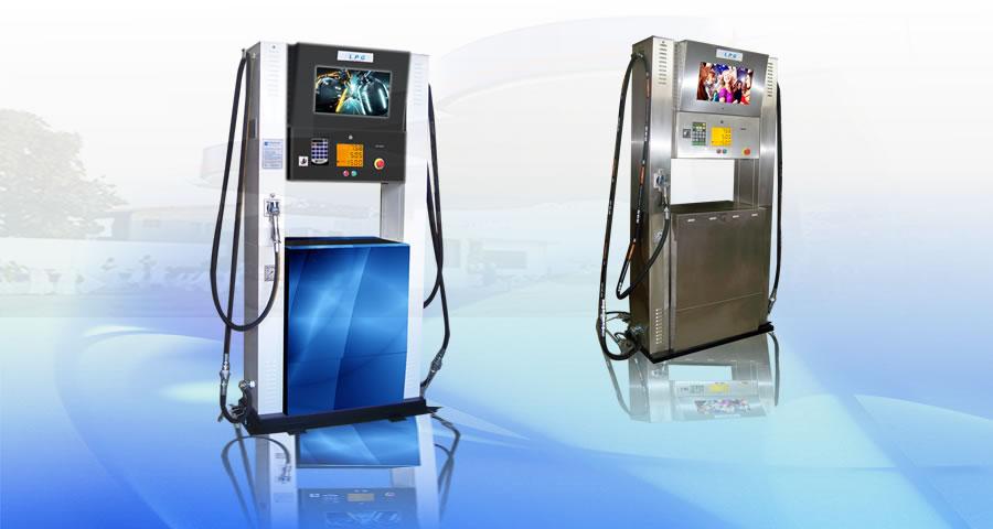 LPG Dispenser - Eurostar En-SM