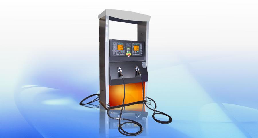 LPG Dispenser - Eurostar Tn-XL