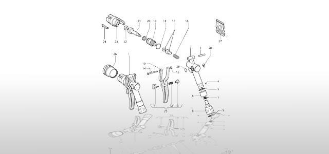 LPG-Nozzle-Spare-Parts