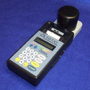 portable octane cetane analyzer zeltex xl