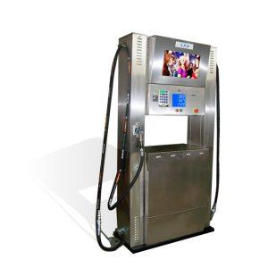 Eurostat En-SM Lpg Dispenser