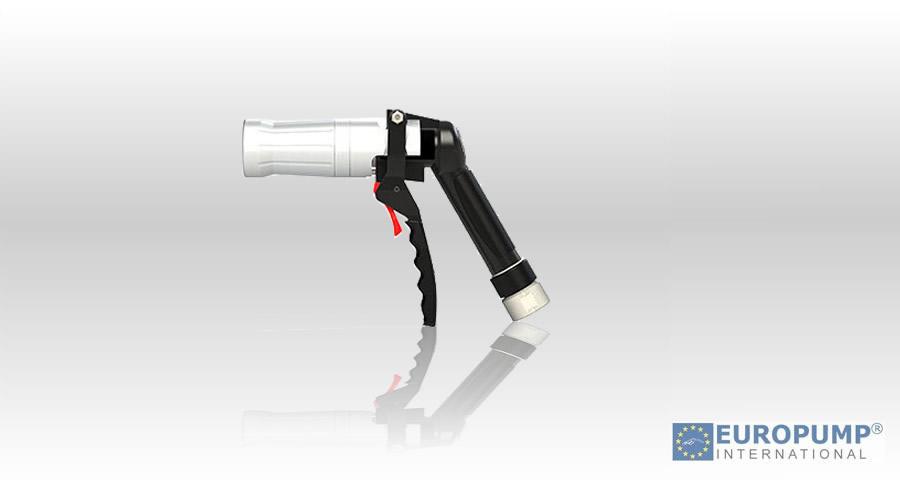 Acme LPG Nozzle