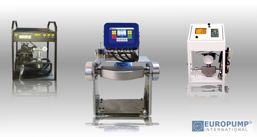 Calibratore GPL Mastermeter