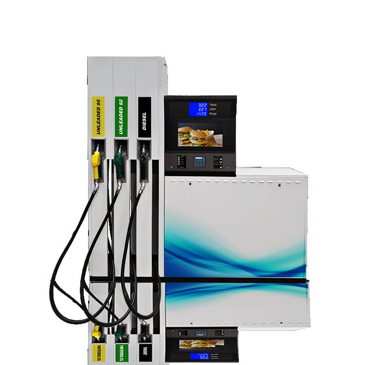 Fuel Dispenser - Eurostar M62